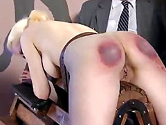 Pain slut punishment